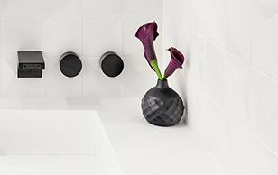 Gramercy Master Bath